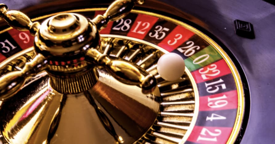 Understanding the Roulette Wheel Layout - Know the Secrets!