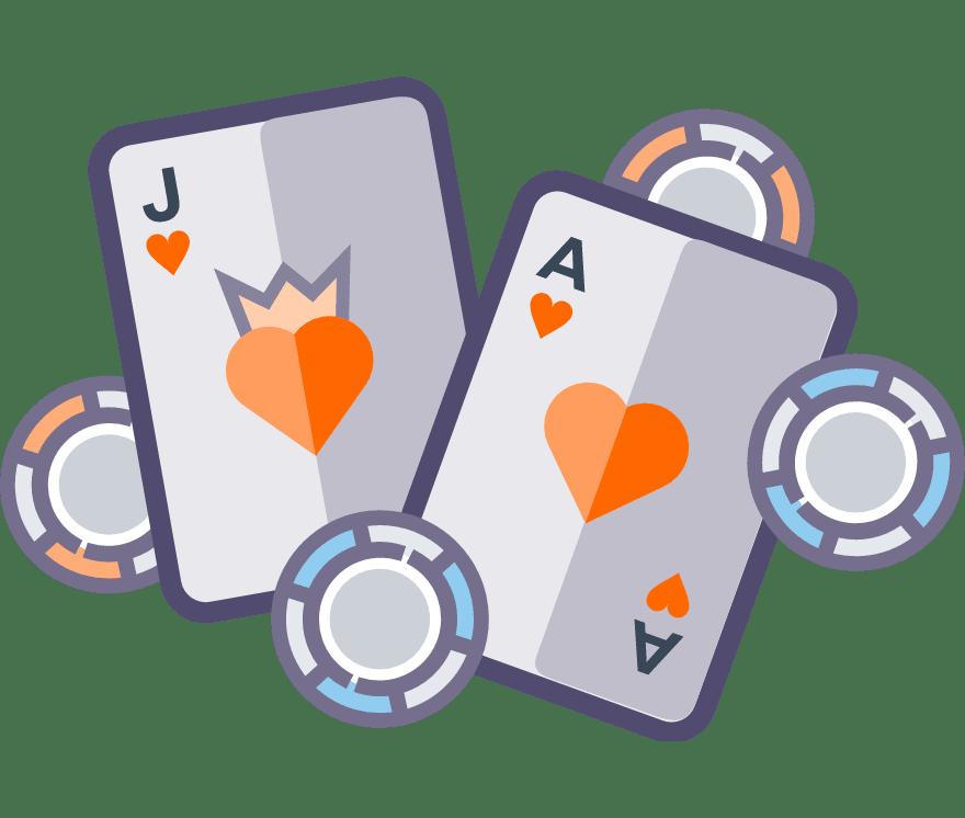 Best 100 Blackjack Live Casino in 2021