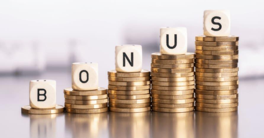 Ways to find Live Casino No Deposit Bonus Codes