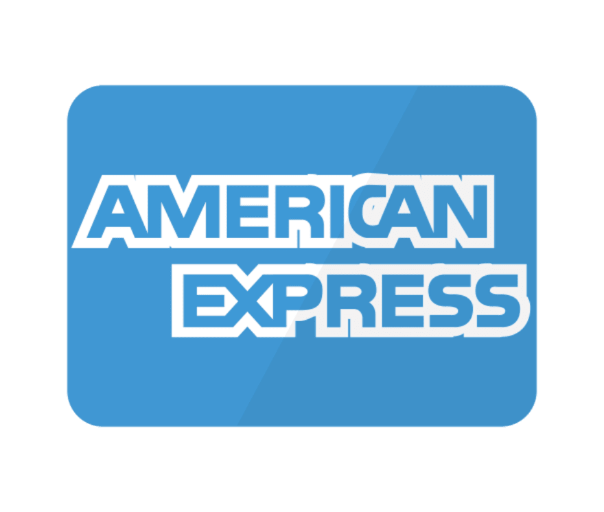 Top 8 American Express Live Casinos