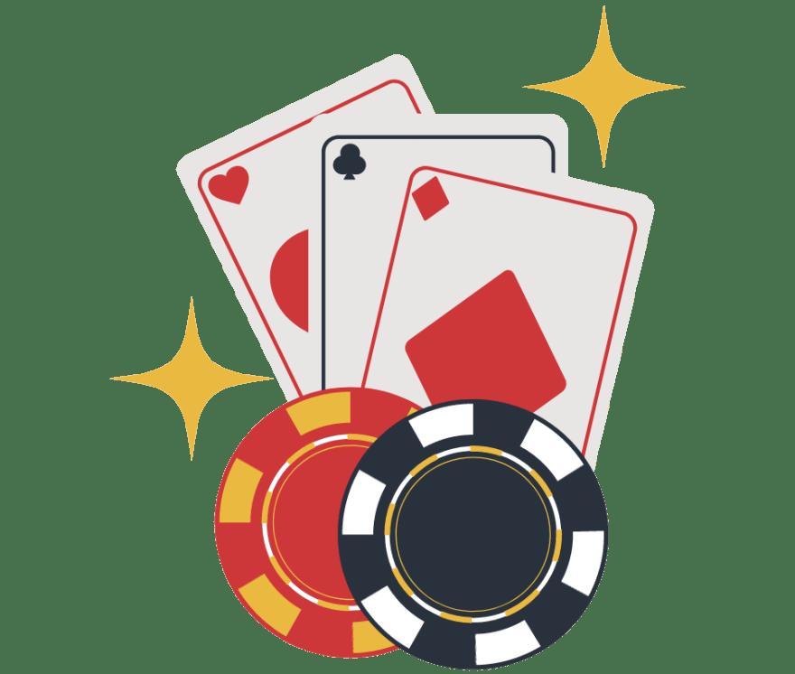 Best 138 Blackjack Live Casino in 2021 🏆