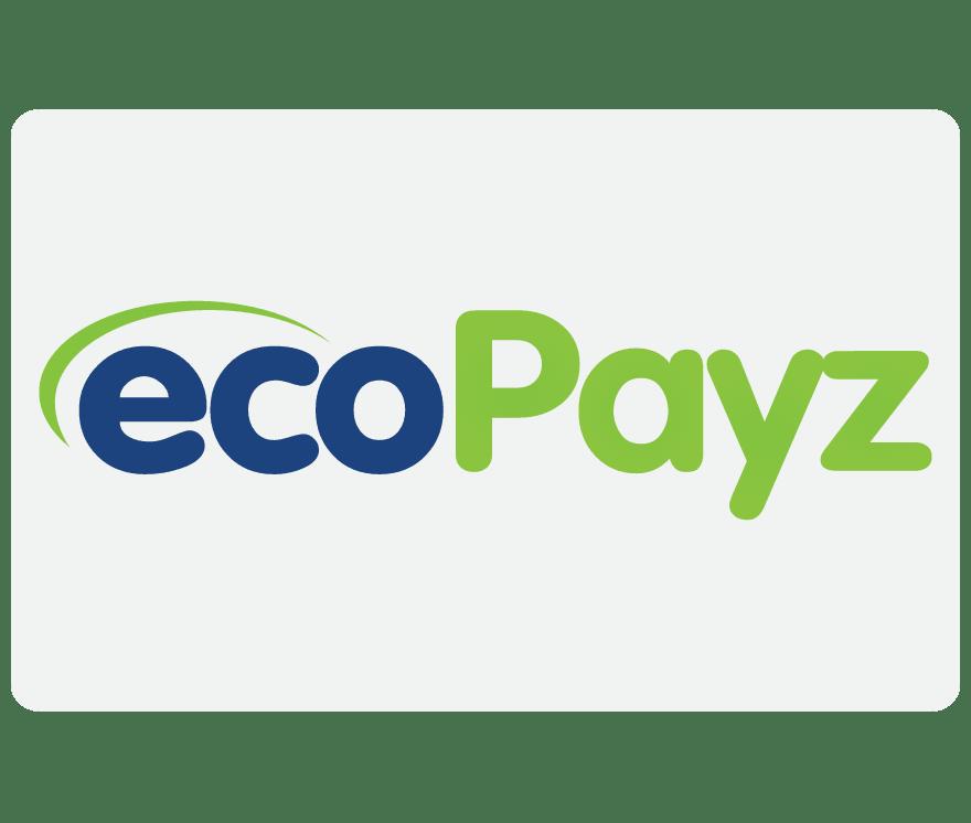 Top 77 EcoPayz Live Casinos