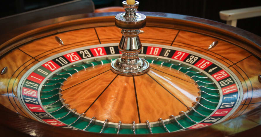 Places where one can enjoy the best live roulette games