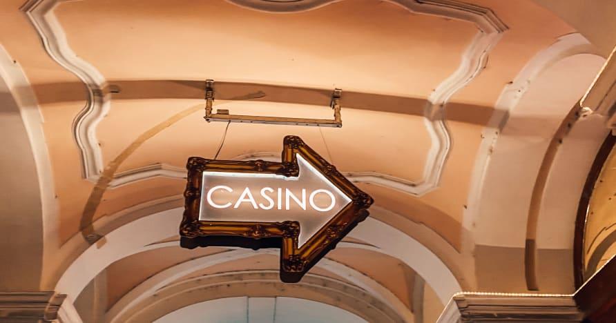 Gambling In A Live Casino