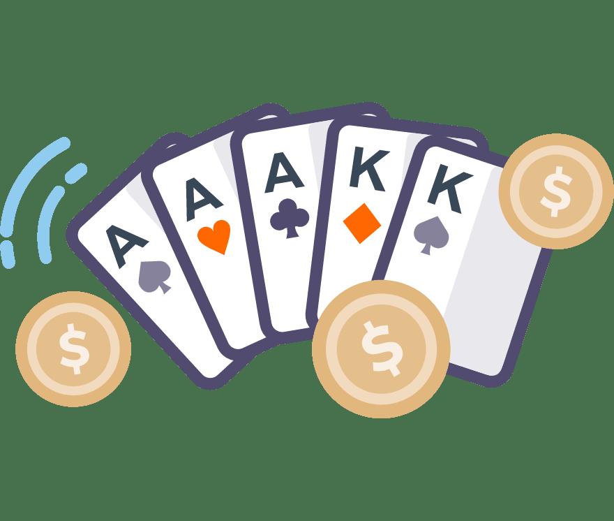 Best 69 Poker Live Casino in 2021