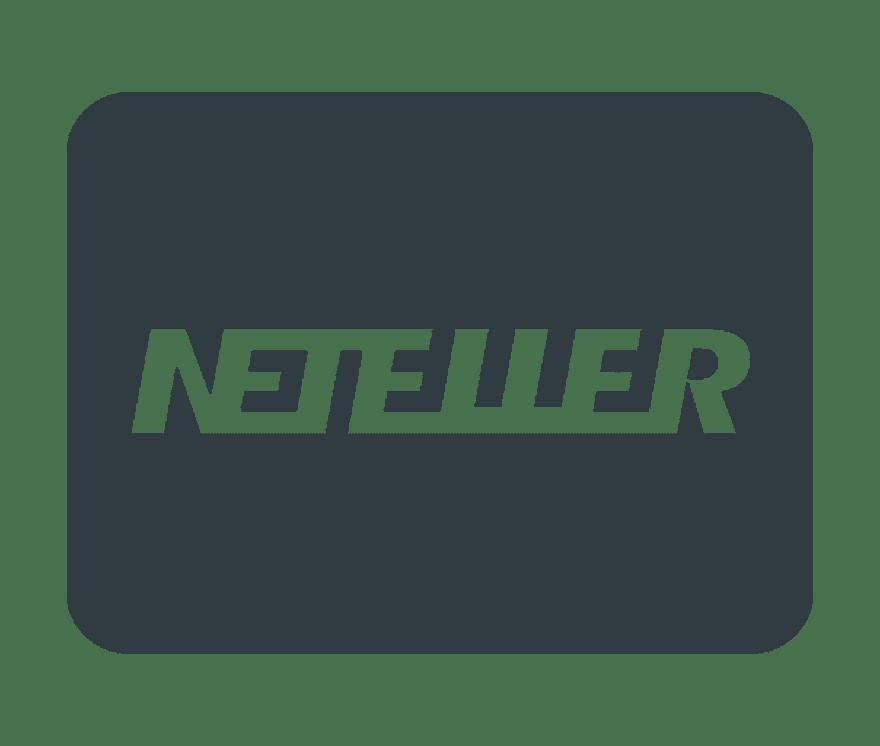 Top 133 Neteller Live Casinos 2021
