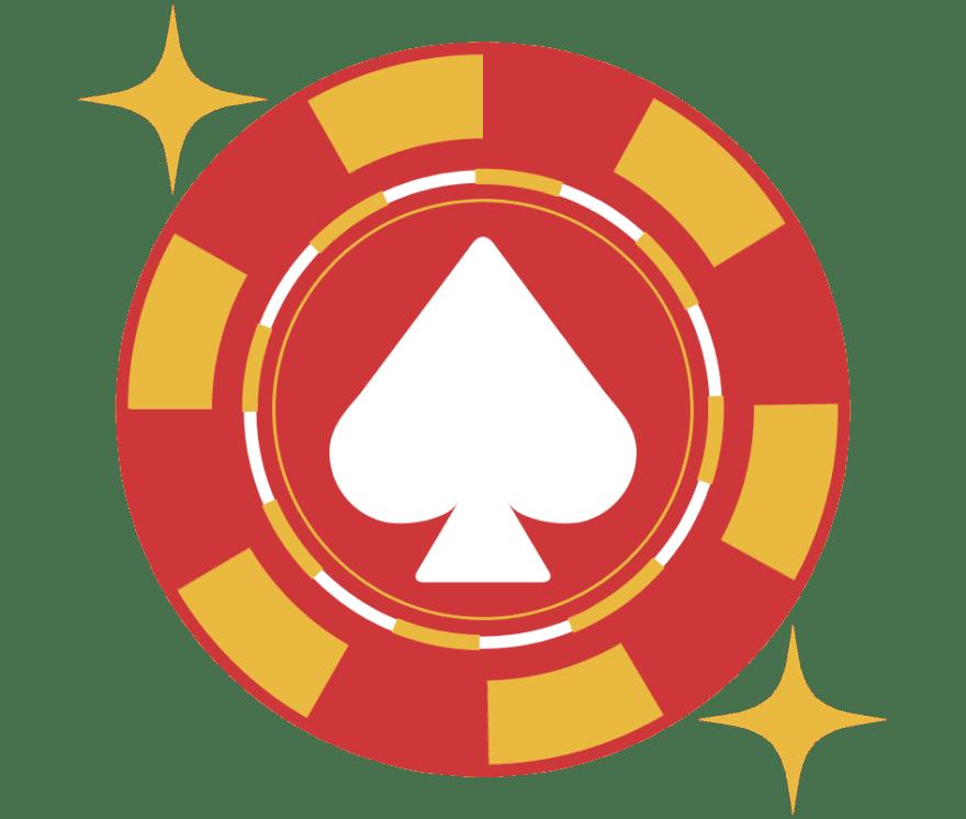 Best 8 Casino War Live Casino in 2021 🏆