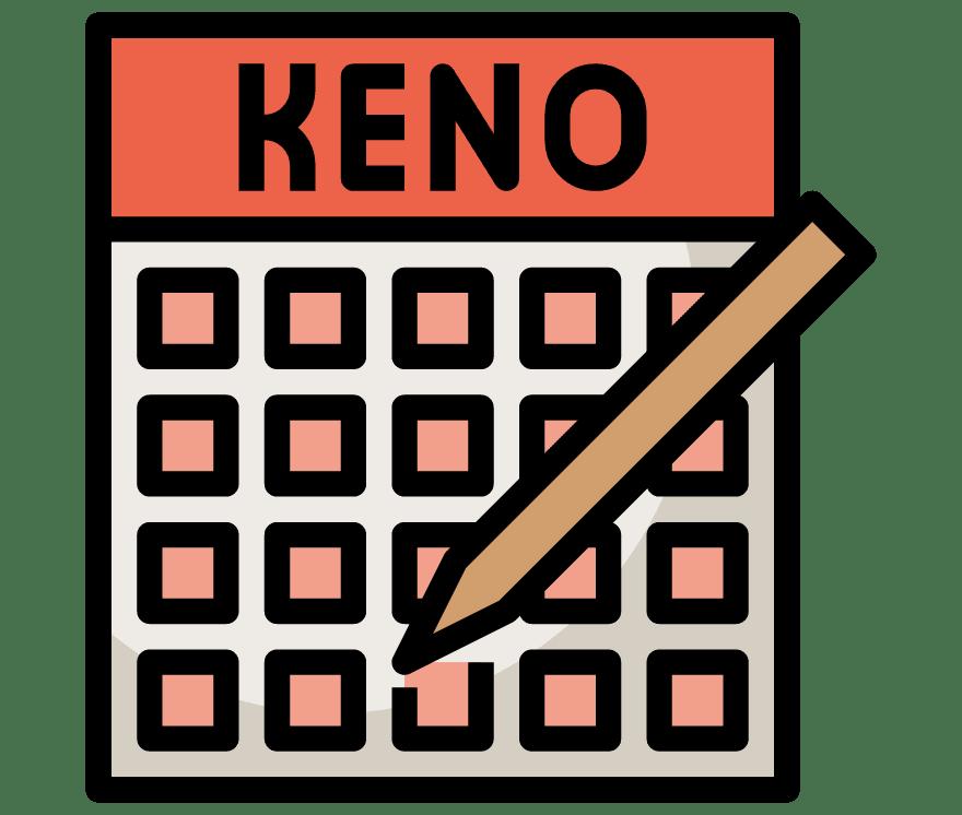 Play Live Keno Online