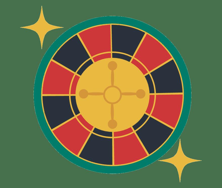 Best 134 Roulette Live Casino in 2021 🏆
