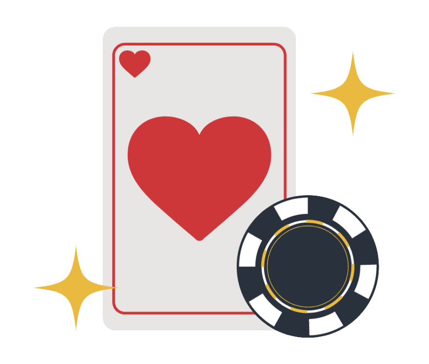 Best 95 Poker Live Casino in 2021 🏆