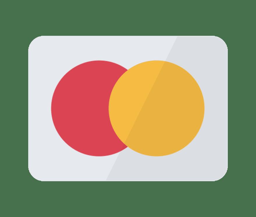Top 133 MasterCard Live Casinos 2021