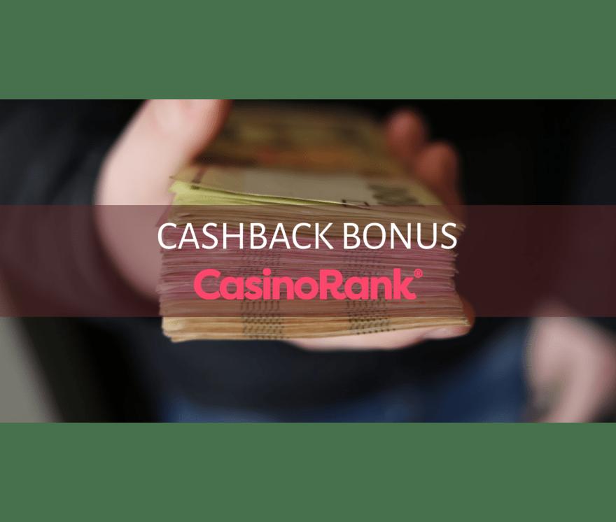 Unlock Your Live Casino Cashback Bonus Today!🥇