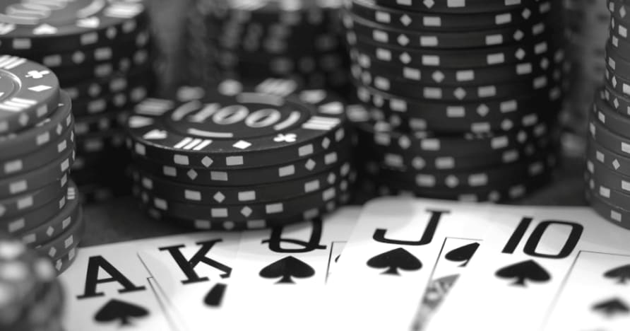 Top 6 Gambling Activities that Rely Purely on Skill