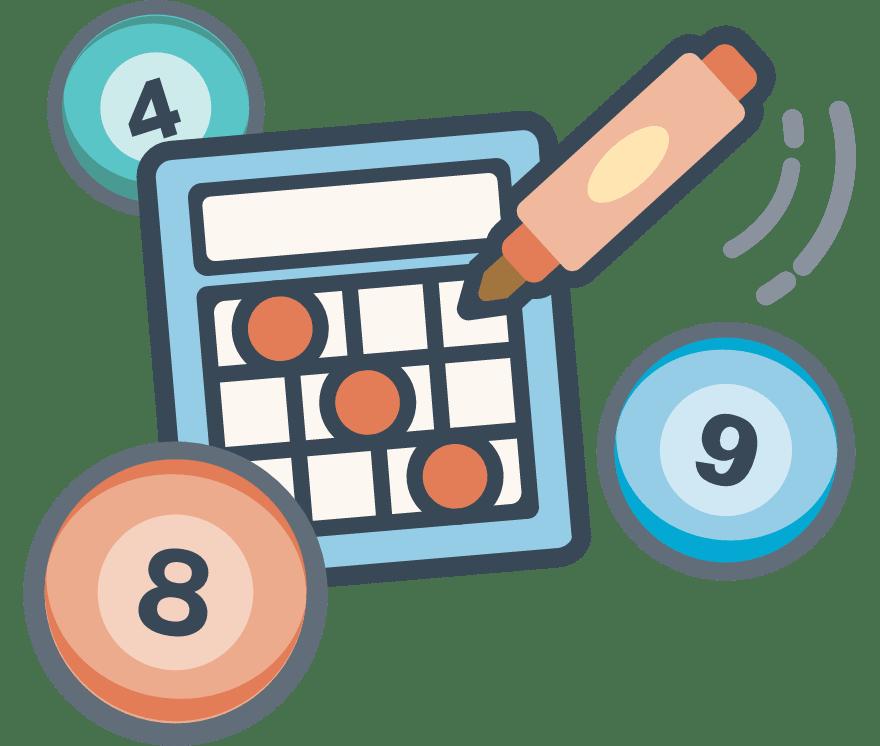 Best 33 Bingo Live Casino in 2021