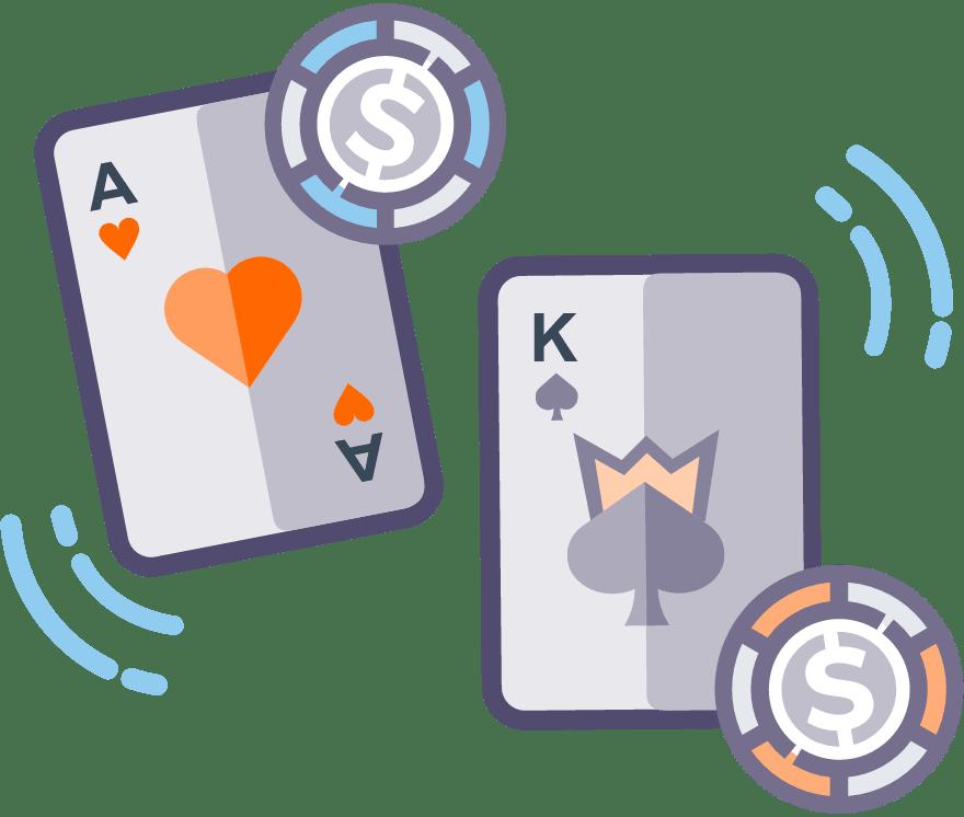 Best 7 Casino War Live Casino in 2021